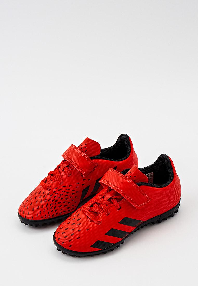 Обувь для мальчиков Adidas (Адидас) FY6323: изображение 2