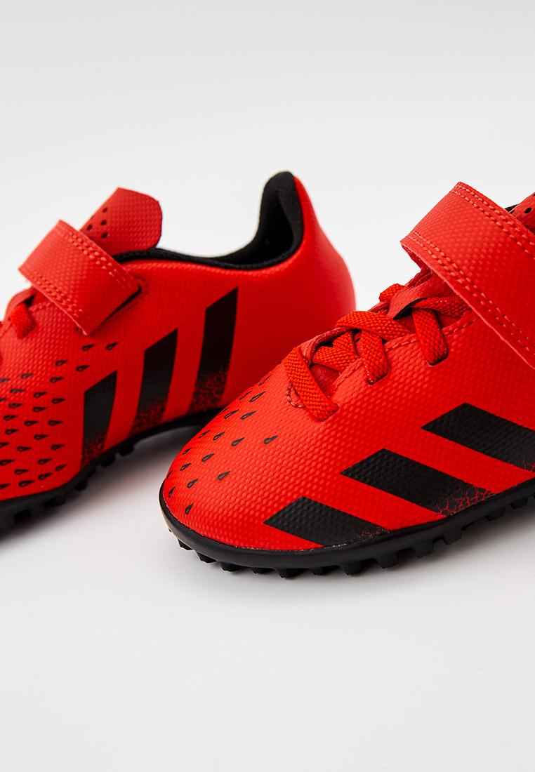 Обувь для мальчиков Adidas (Адидас) FY6323: изображение 3