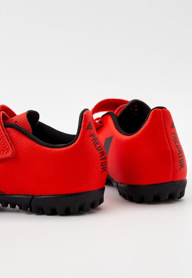 Обувь для мальчиков Adidas (Адидас) FY6323: изображение 4