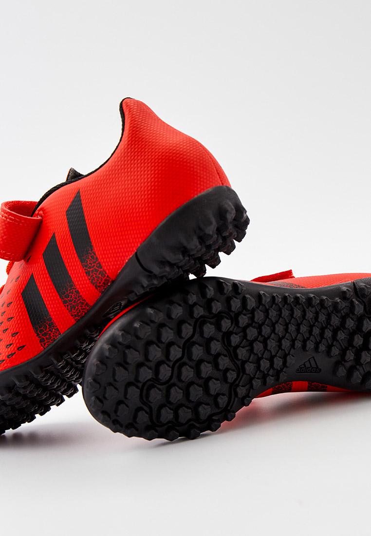 Обувь для мальчиков Adidas (Адидас) FY6323: изображение 5