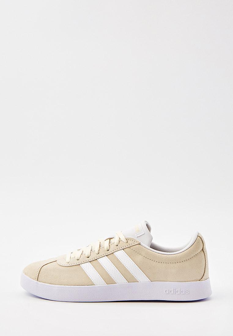 Женские кеды Adidas (Адидас) FY8813: изображение 1