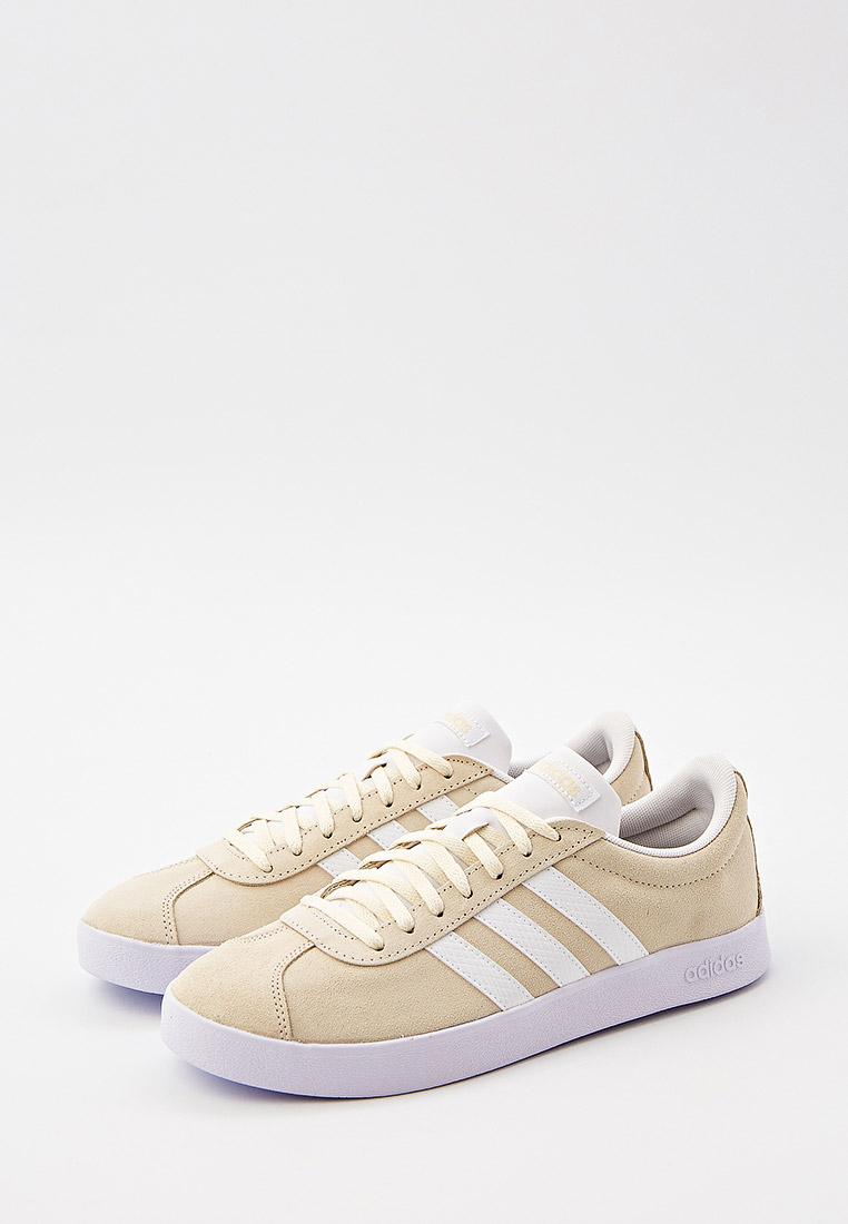 Женские кеды Adidas (Адидас) FY8813: изображение 2
