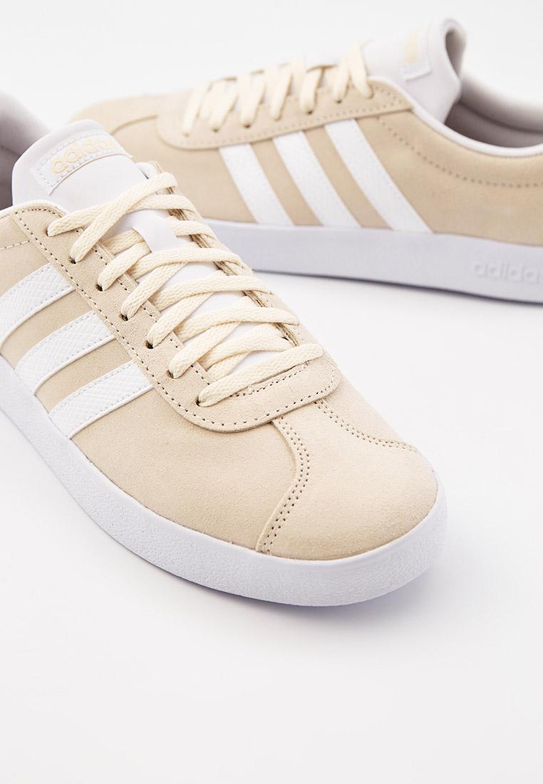 Женские кеды Adidas (Адидас) FY8813: изображение 3