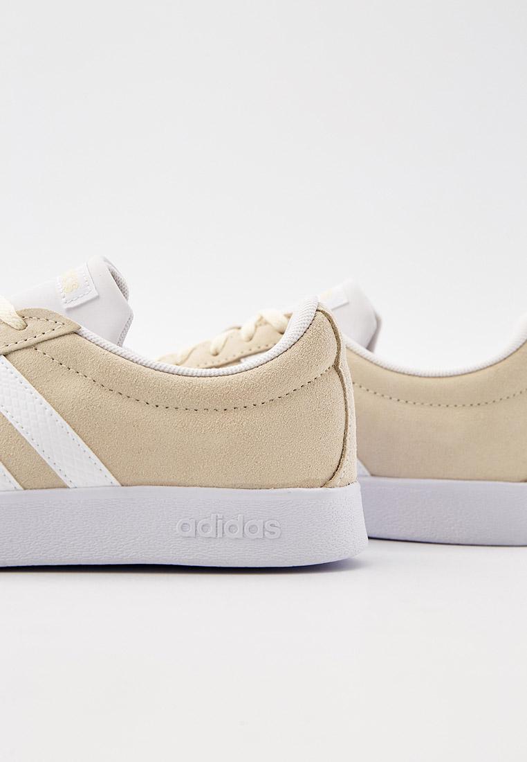 Женские кеды Adidas (Адидас) FY8813: изображение 4