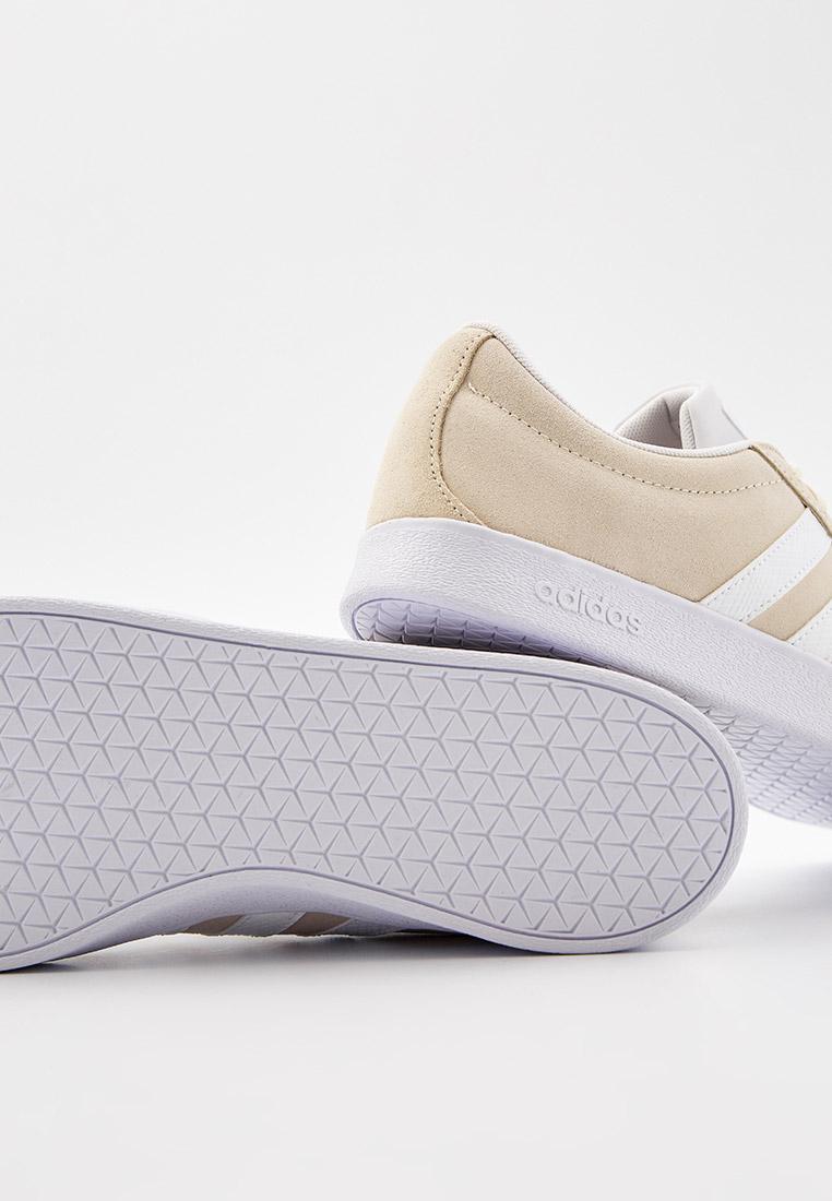 Женские кеды Adidas (Адидас) FY8813: изображение 5