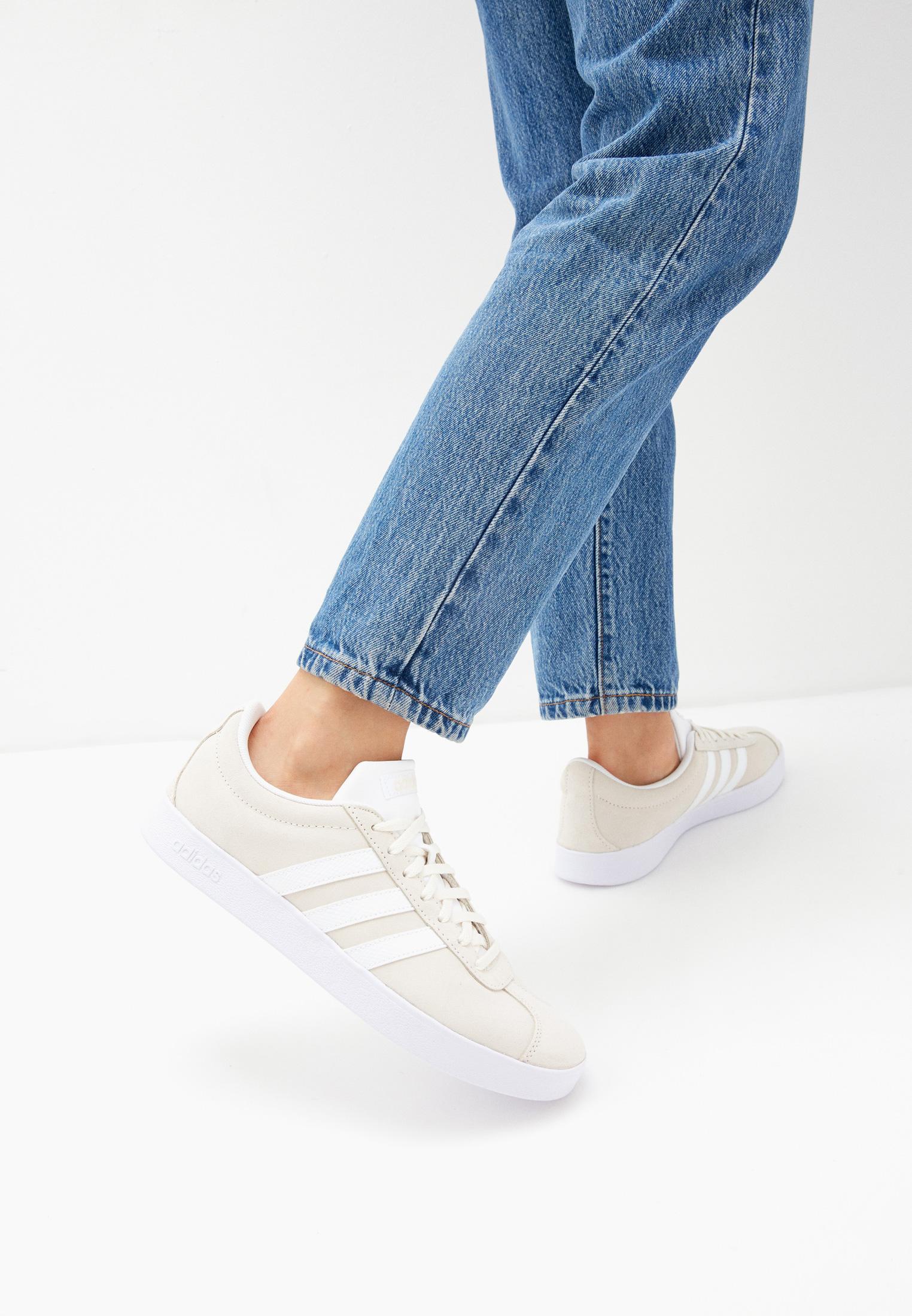 Женские кеды Adidas (Адидас) FY8813: изображение 6