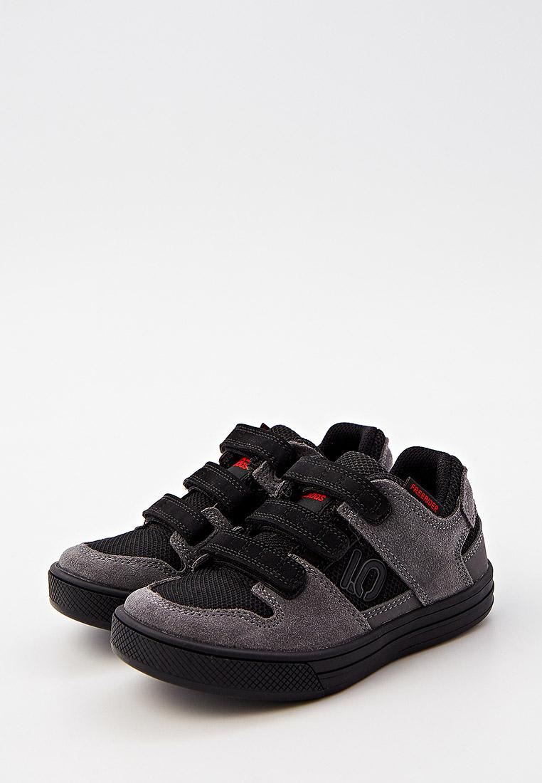 Кроссовки для мальчиков Adidas (Адидас) FZ0430: изображение 2