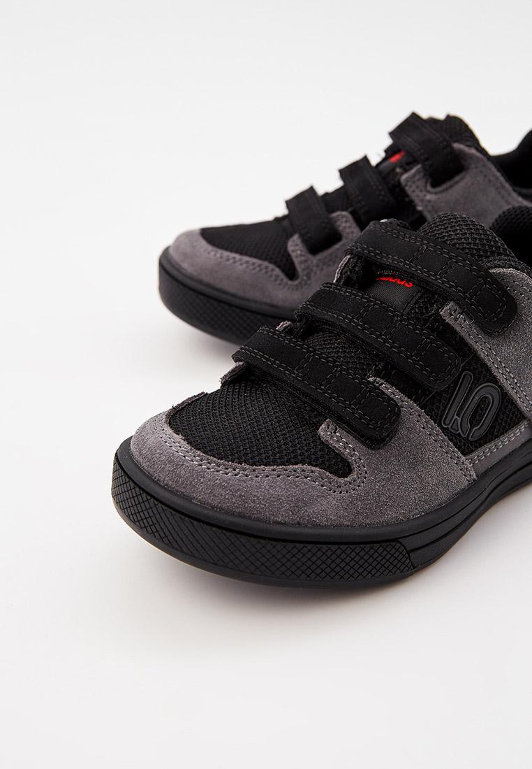 Кроссовки для мальчиков Adidas (Адидас) FZ0430: изображение 3