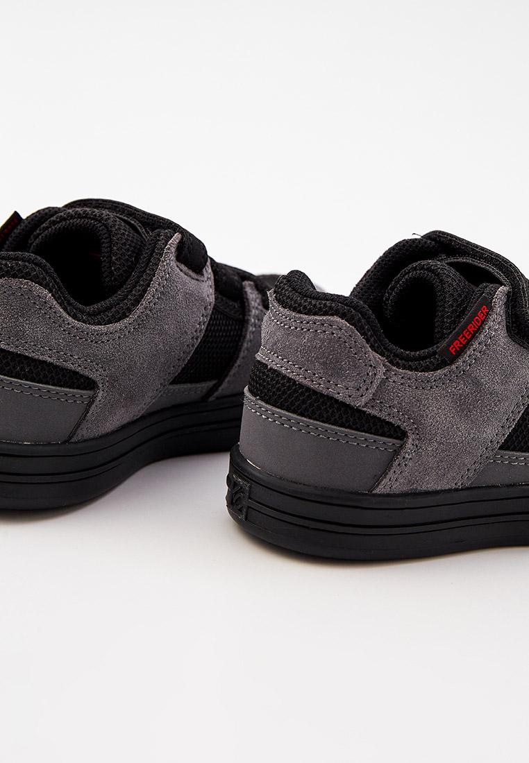 Кроссовки для мальчиков Adidas (Адидас) FZ0430: изображение 4
