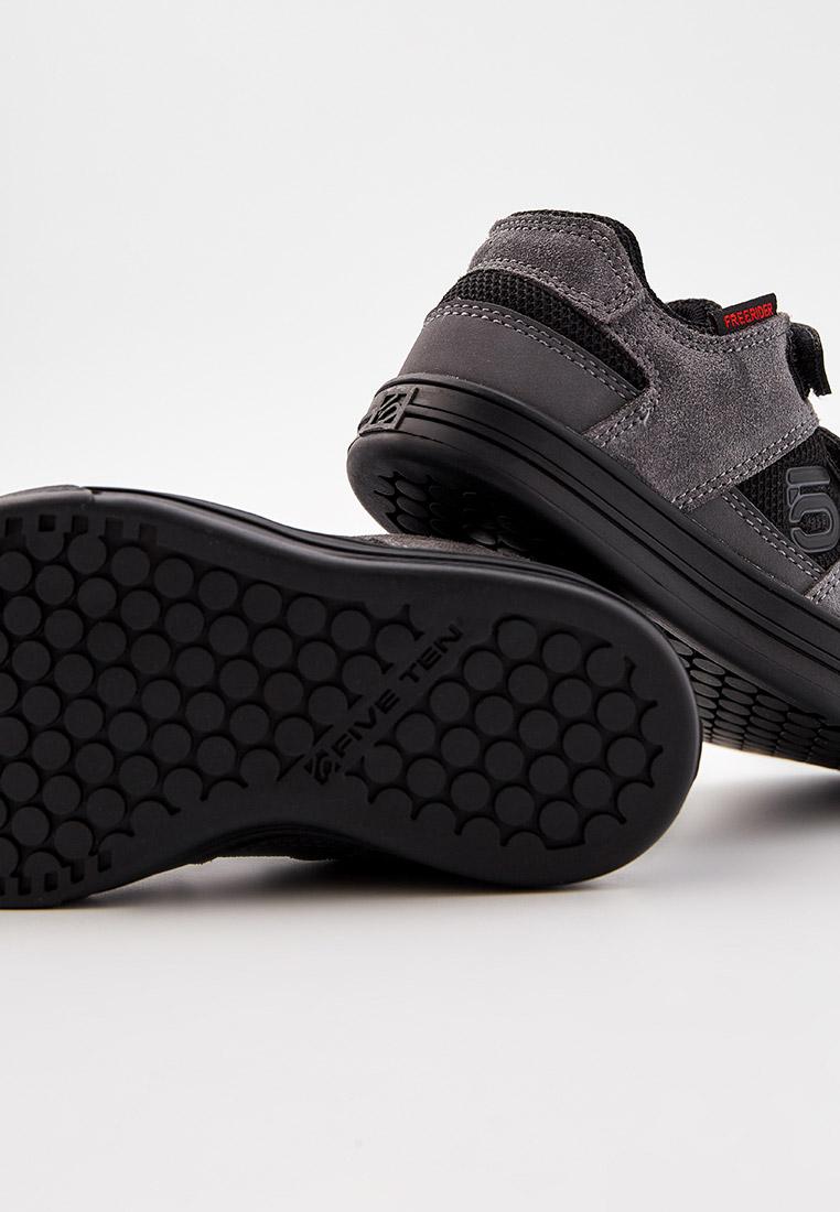 Кроссовки для мальчиков Adidas (Адидас) FZ0430: изображение 5