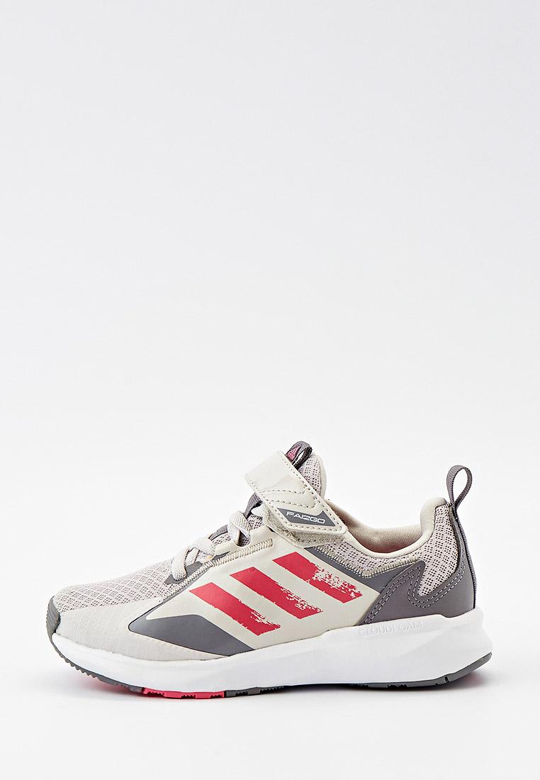 Кроссовки Adidas (Адидас) GZ0215: изображение 1