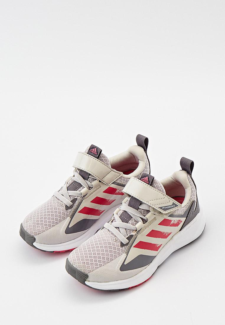 Кроссовки Adidas (Адидас) GZ0215: изображение 2