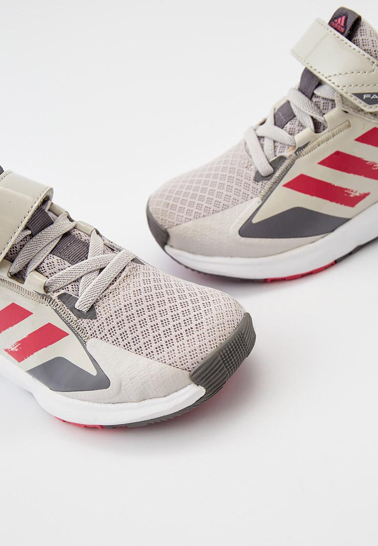Кроссовки Adidas (Адидас) GZ0215: изображение 3