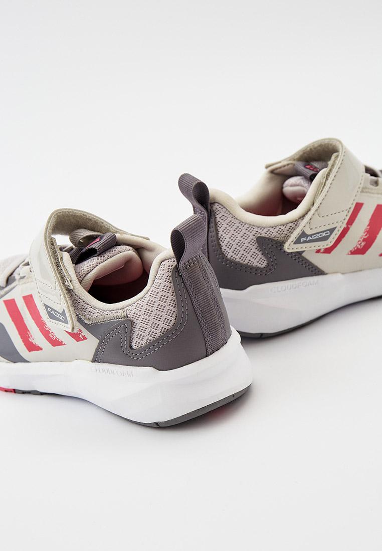 Кроссовки Adidas (Адидас) GZ0215: изображение 4