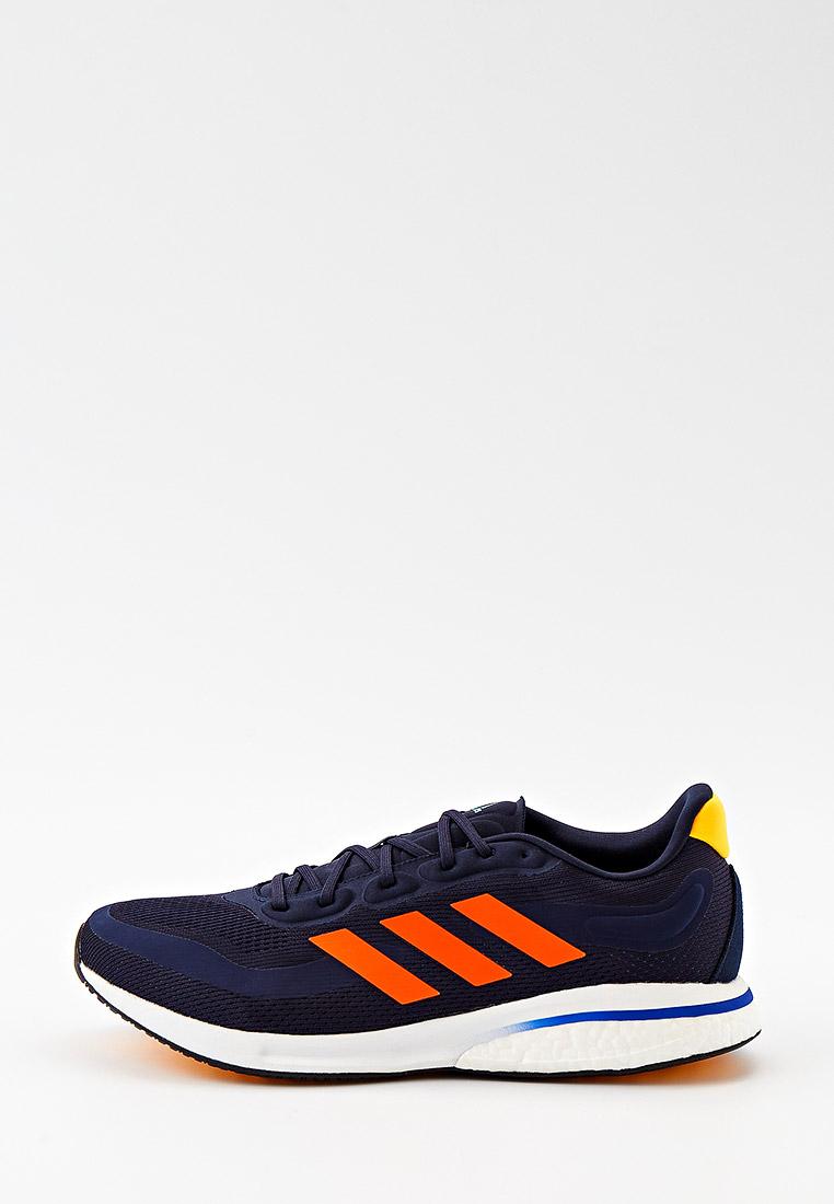 Мужские кроссовки Adidas (Адидас) FZ2495