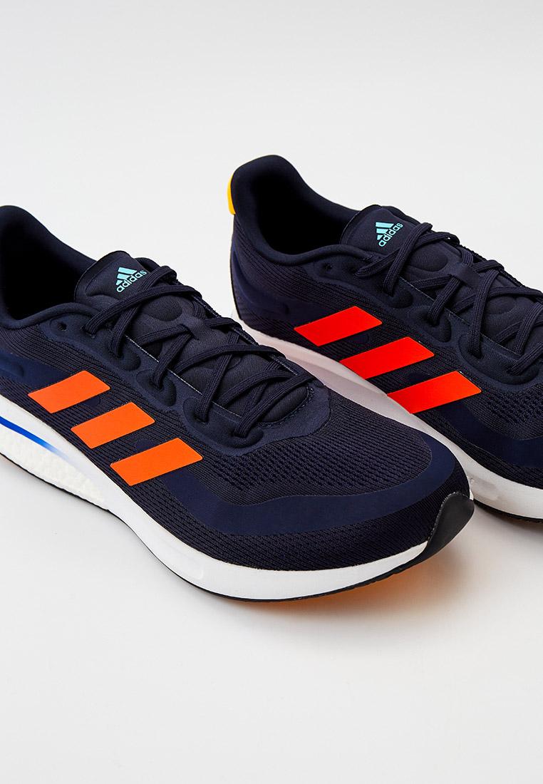Мужские кроссовки Adidas (Адидас) FZ2495: изображение 3