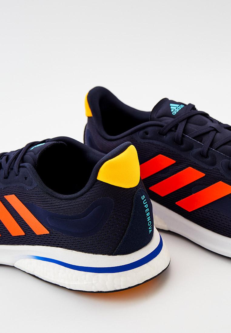 Мужские кроссовки Adidas (Адидас) FZ2495: изображение 4