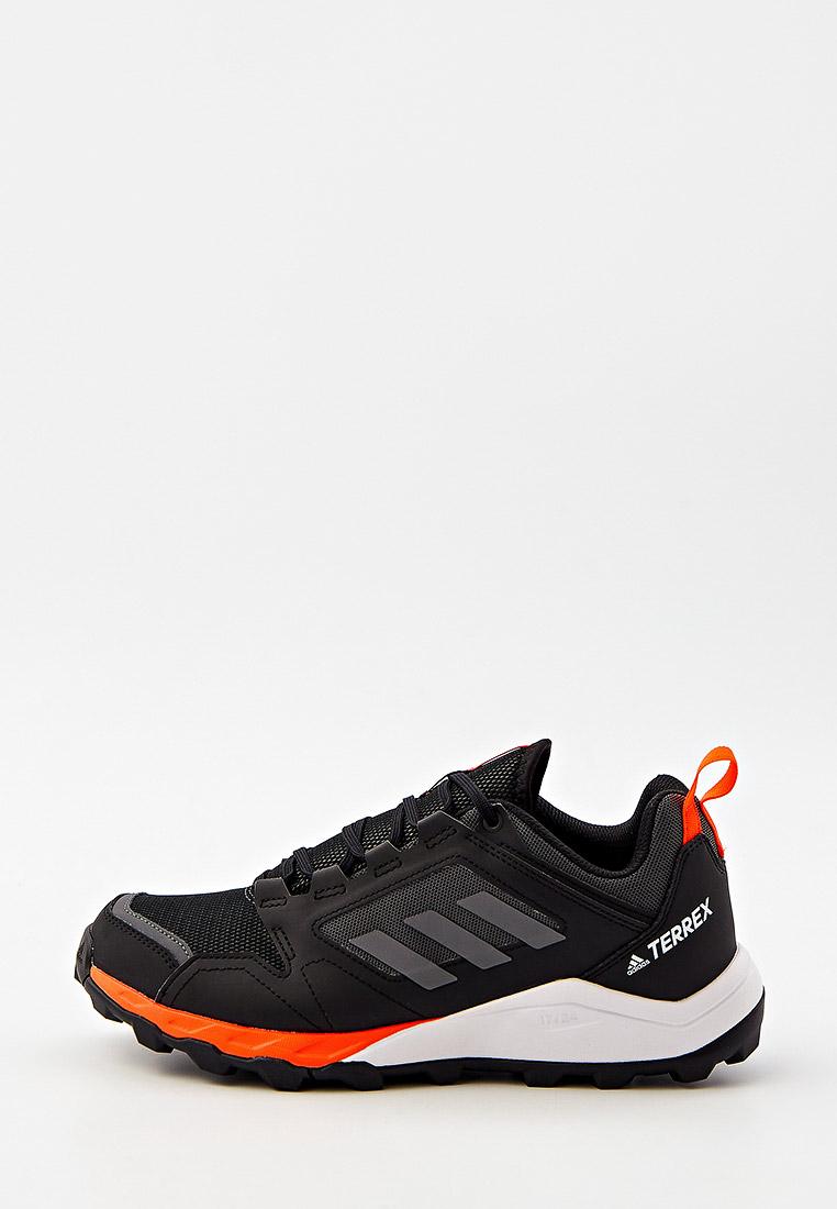 Мужские кроссовки Adidas (Адидас) FZ3266