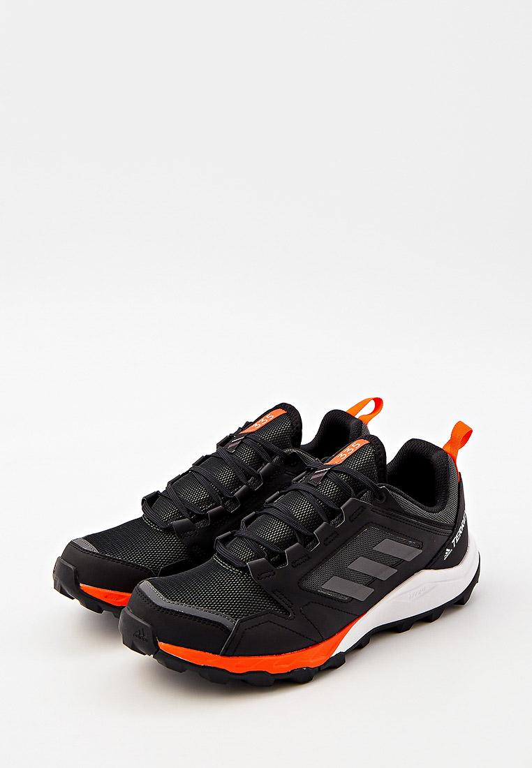 Мужские кроссовки Adidas (Адидас) FZ3266: изображение 2