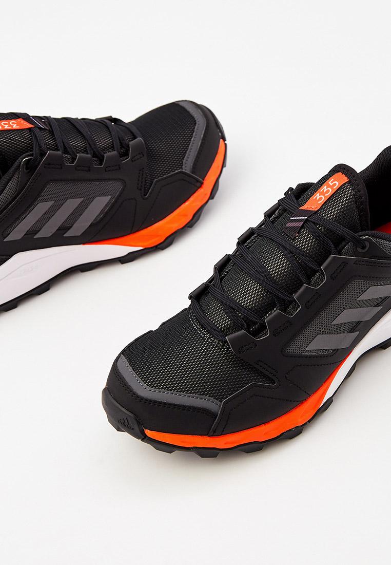 Мужские кроссовки Adidas (Адидас) FZ3266: изображение 3