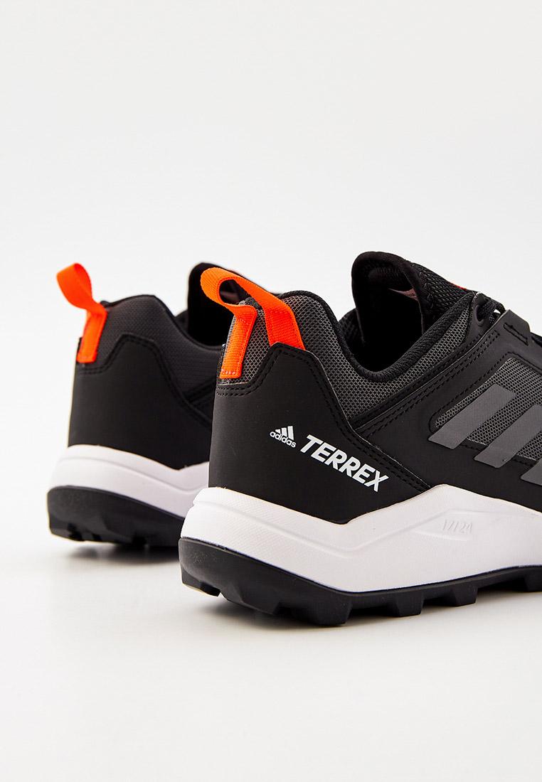Мужские кроссовки Adidas (Адидас) FZ3266: изображение 4
