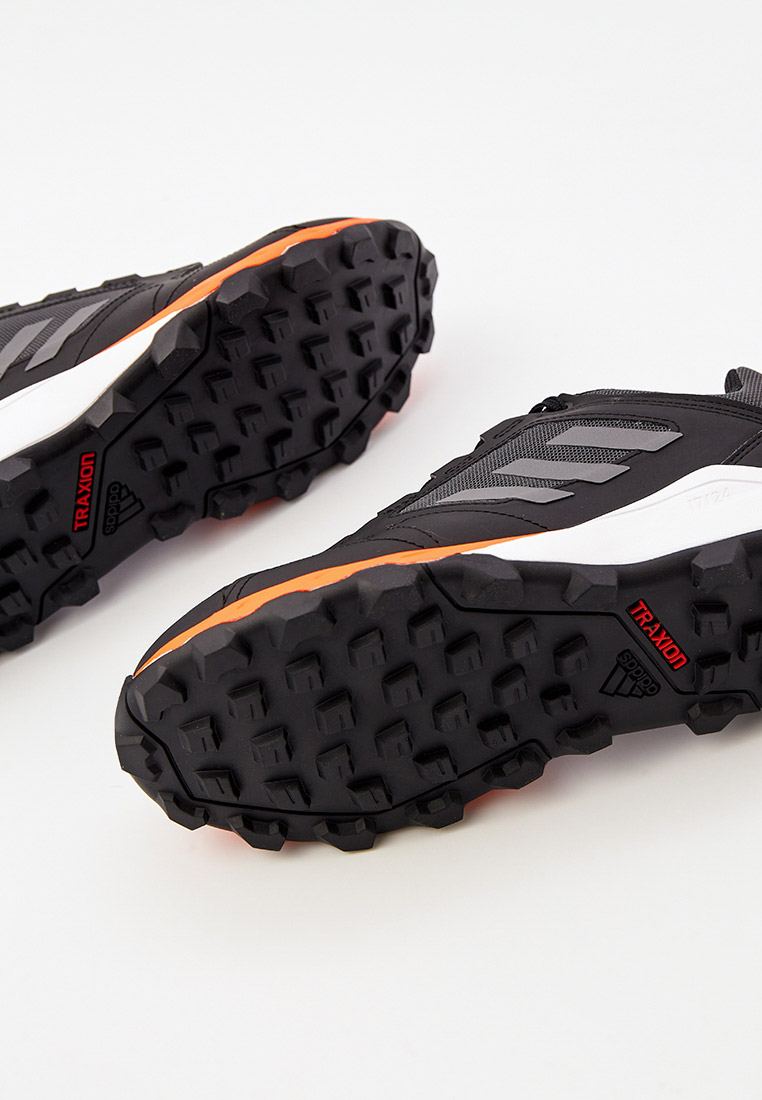 Мужские кроссовки Adidas (Адидас) FZ3266: изображение 5