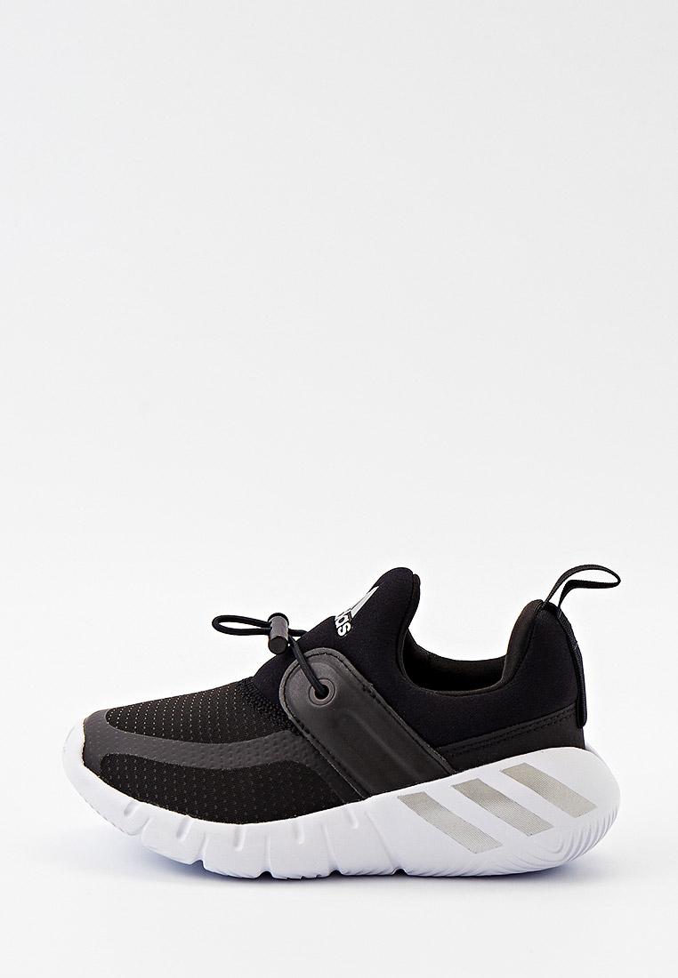 Кроссовки для мальчиков Adidas (Адидас) FZ5039
