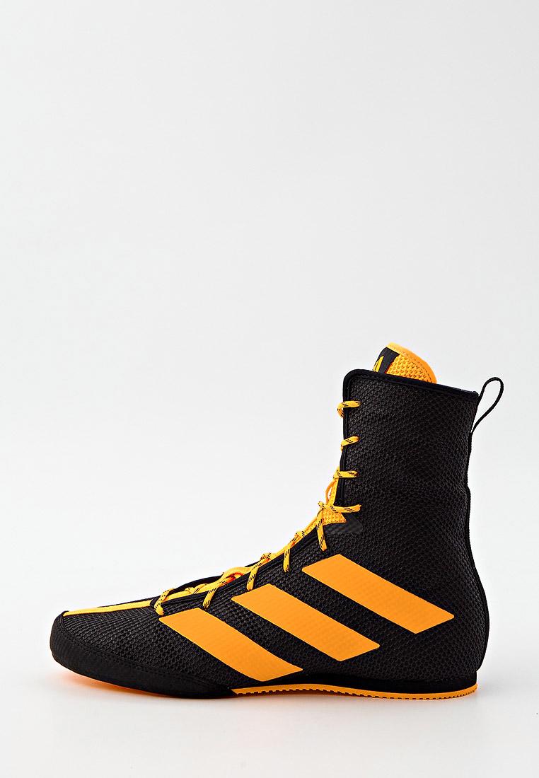 Мужские кроссовки Adidas (Адидас) FZ5307: изображение 1