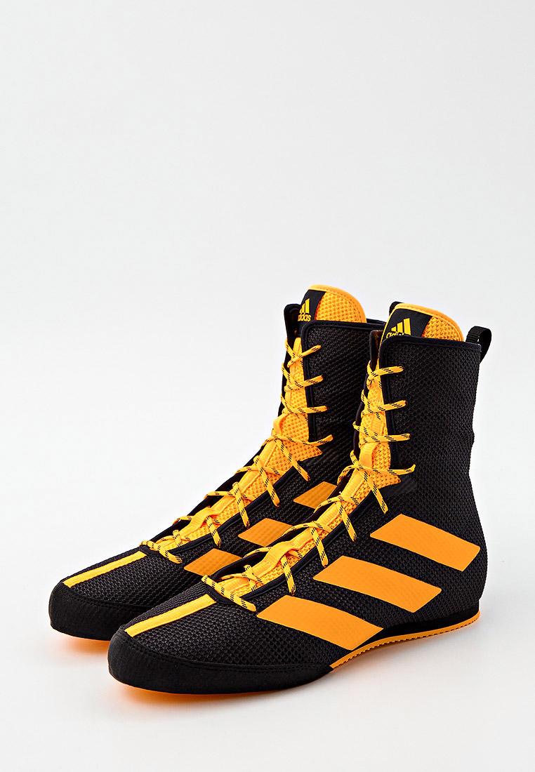 Мужские кроссовки Adidas (Адидас) FZ5307: изображение 2