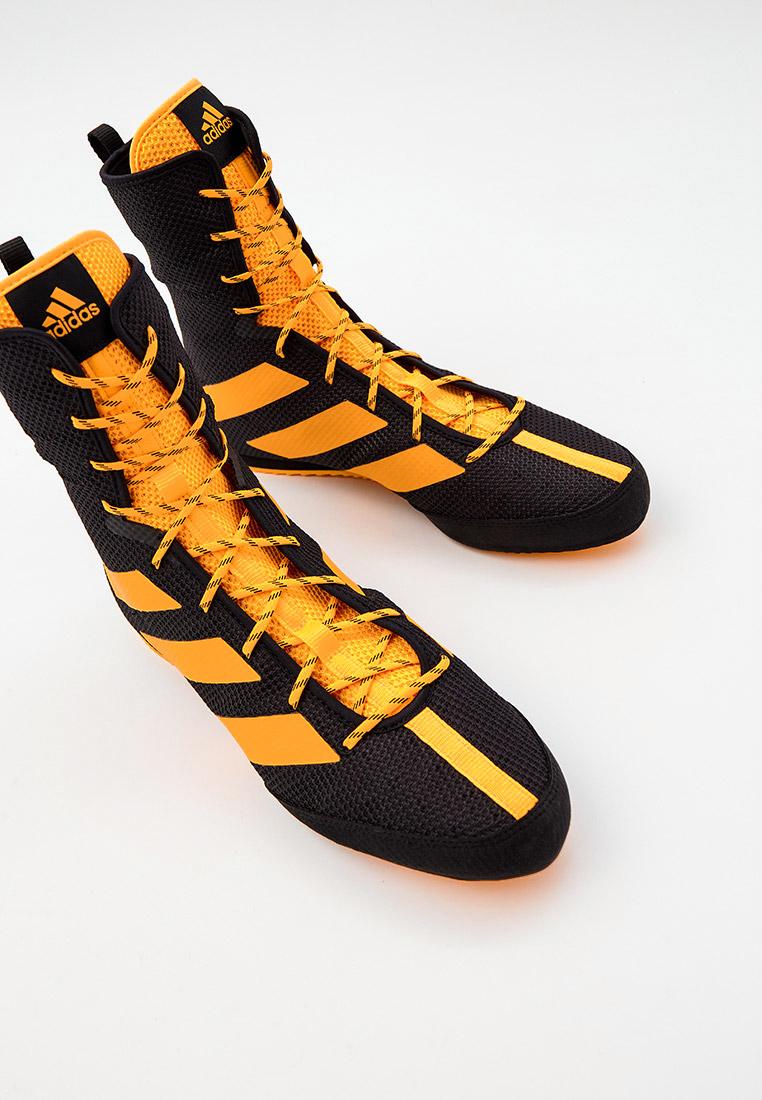 Мужские кроссовки Adidas (Адидас) FZ5307: изображение 3