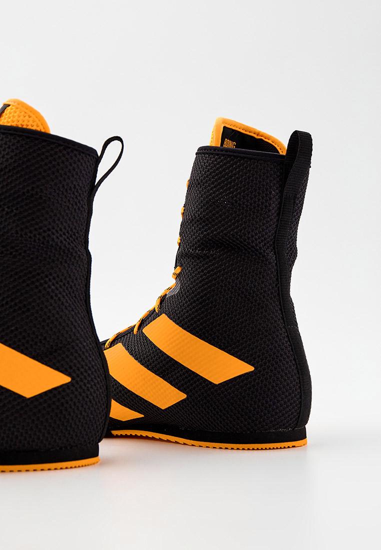 Мужские кроссовки Adidas (Адидас) FZ5307: изображение 4