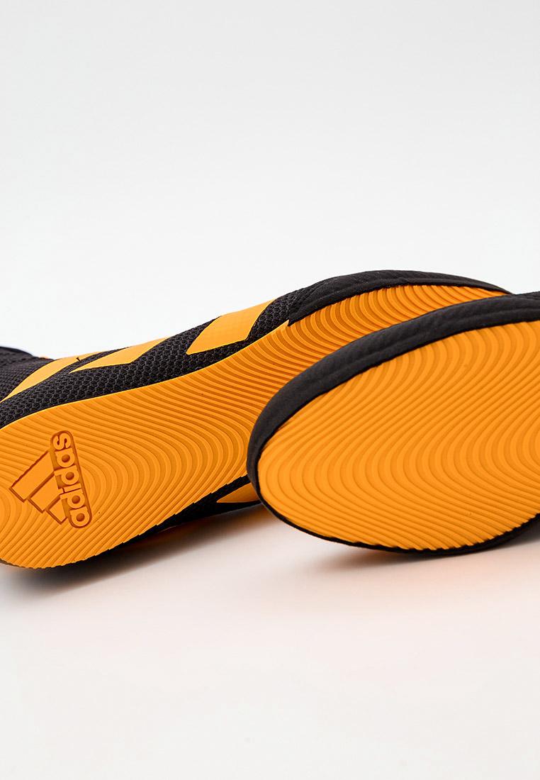 Мужские кроссовки Adidas (Адидас) FZ5307: изображение 5