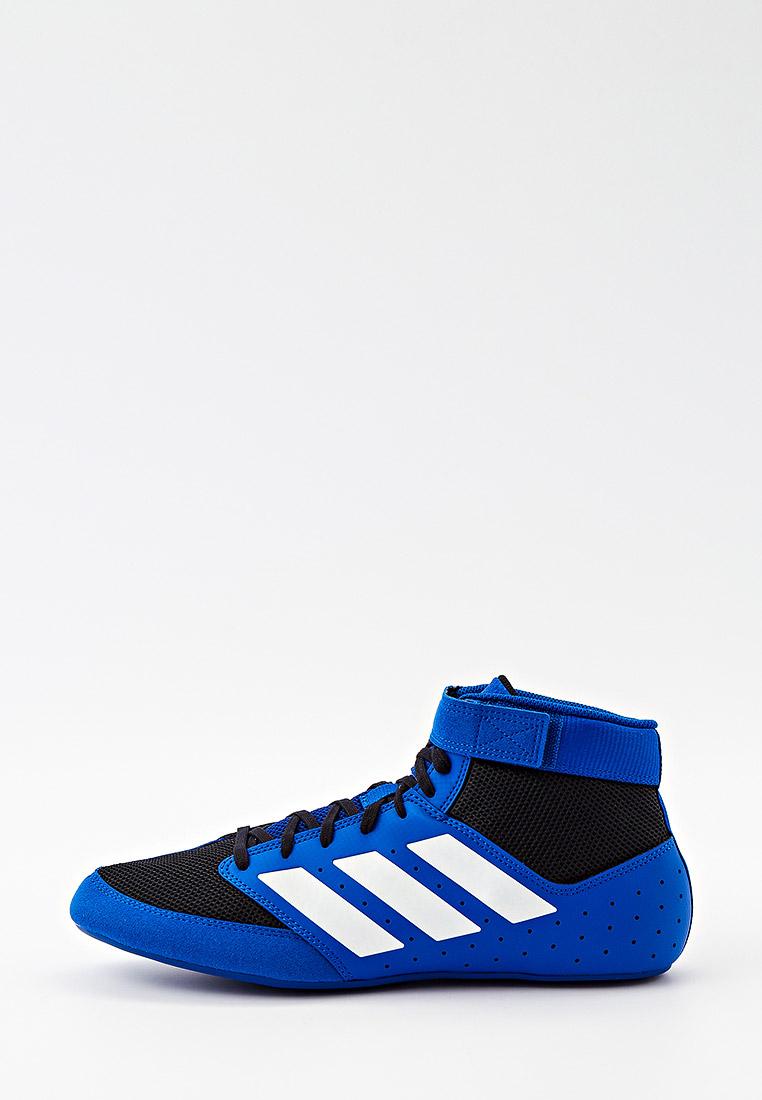 Мужские кроссовки Adidas (Адидас) FZ5390