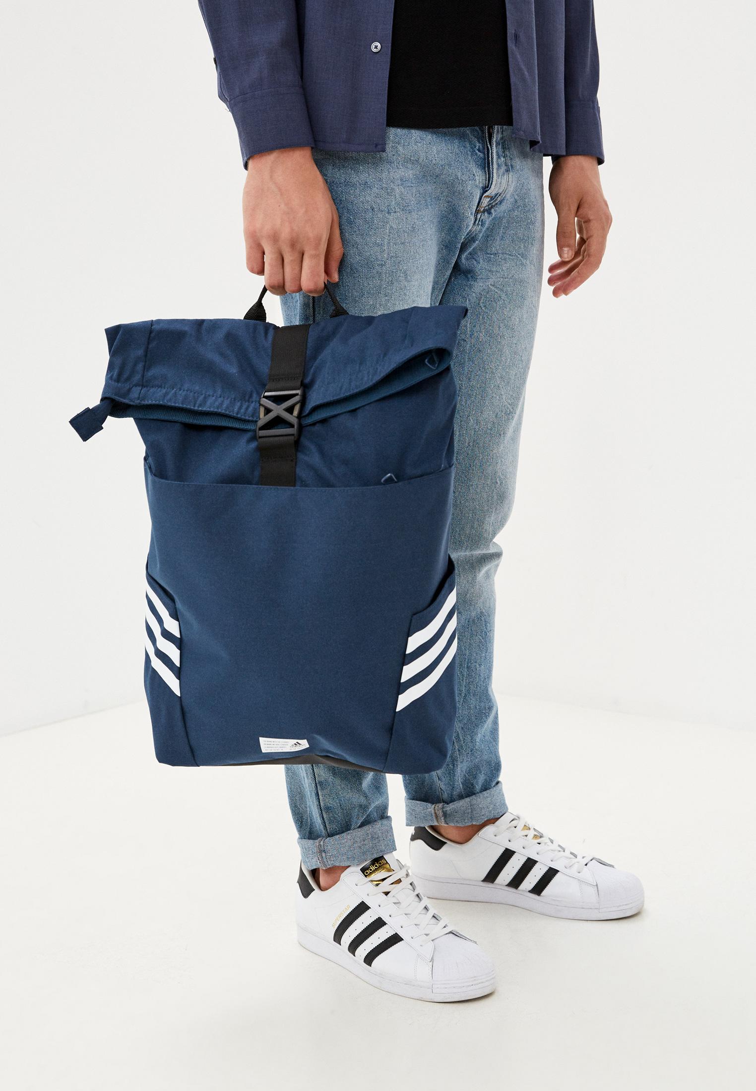 Спортивный рюкзак Adidas (Адидас) GU1736: изображение 4