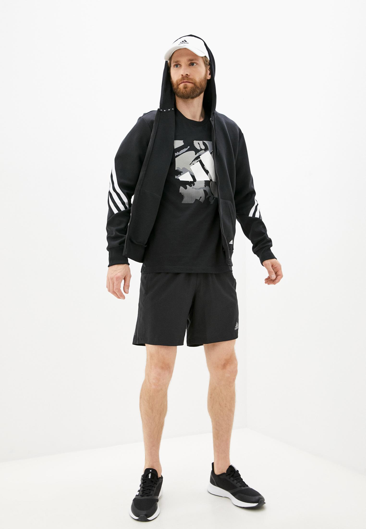 Толстовка Adidas (Адидас) GR4086: изображение 2