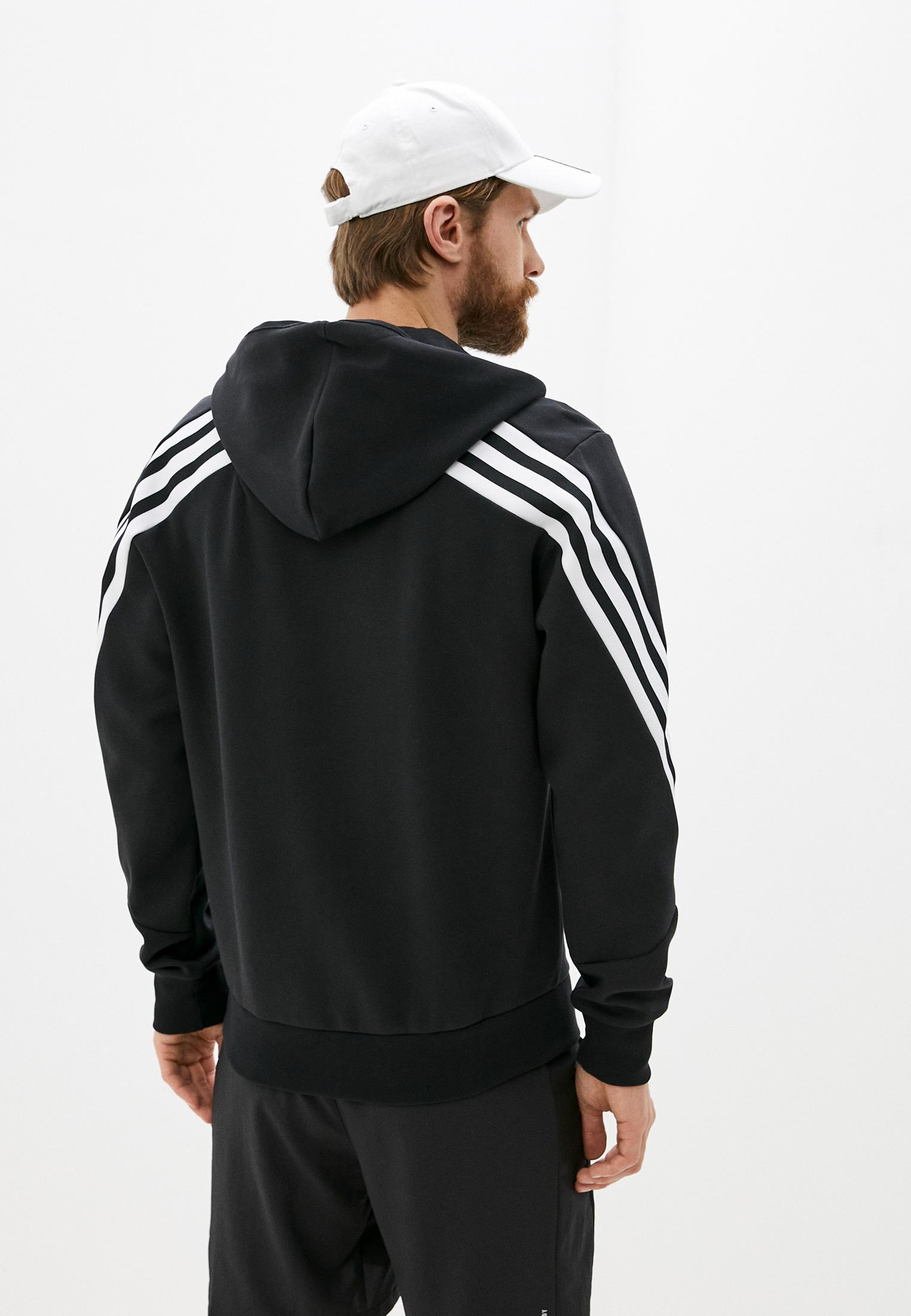 Толстовка Adidas (Адидас) GR4086: изображение 3