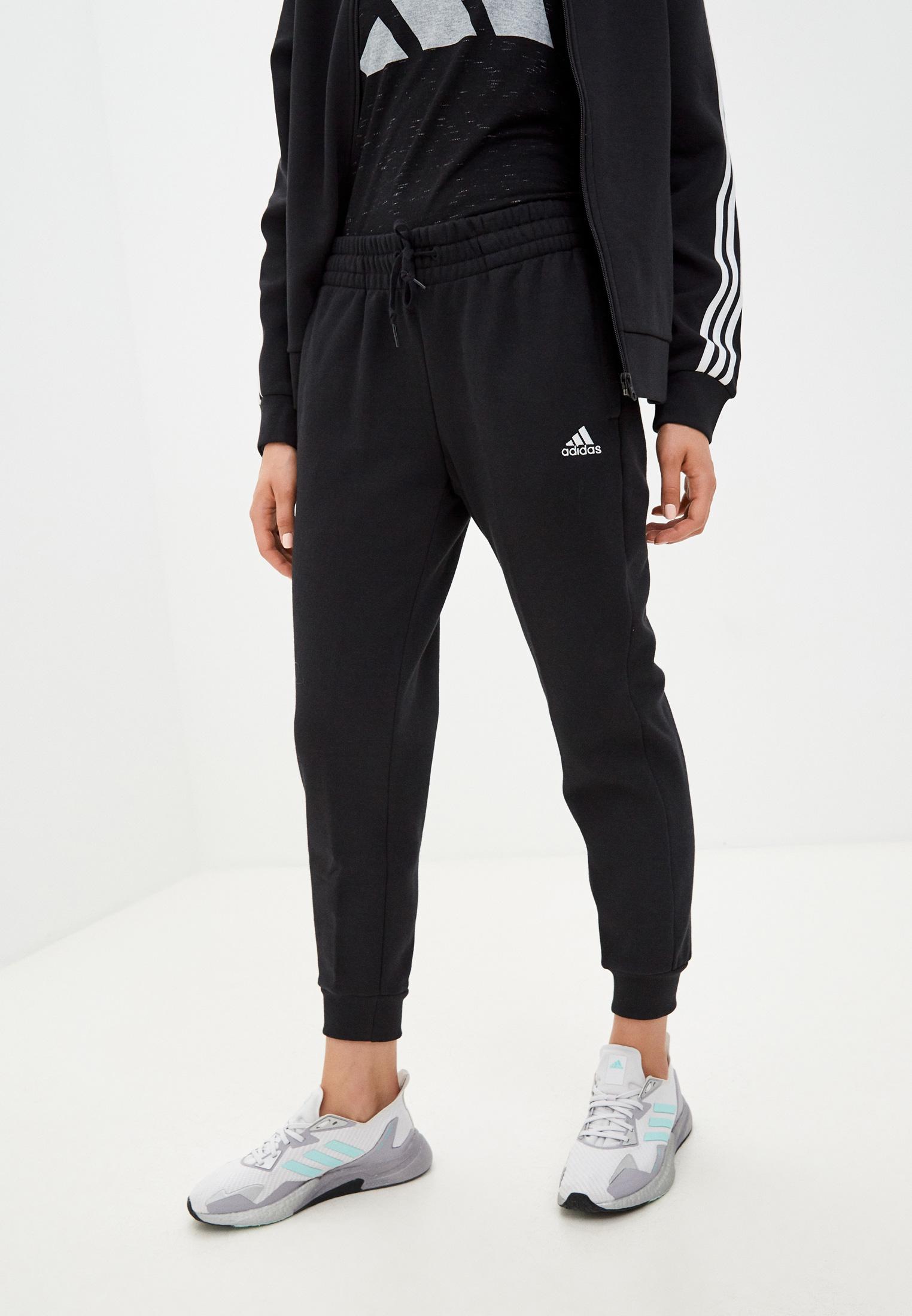 Женские спортивные брюки Adidas (Адидас) GS1350