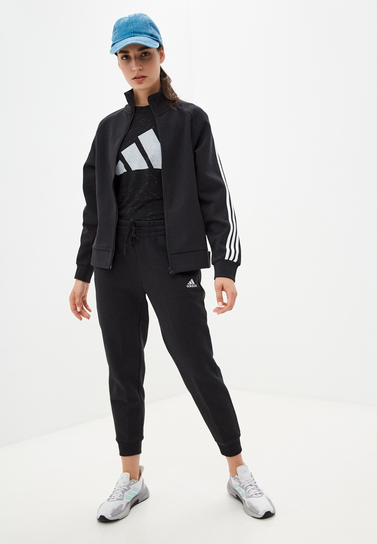 Женские спортивные брюки Adidas (Адидас) GS1350: изображение 2