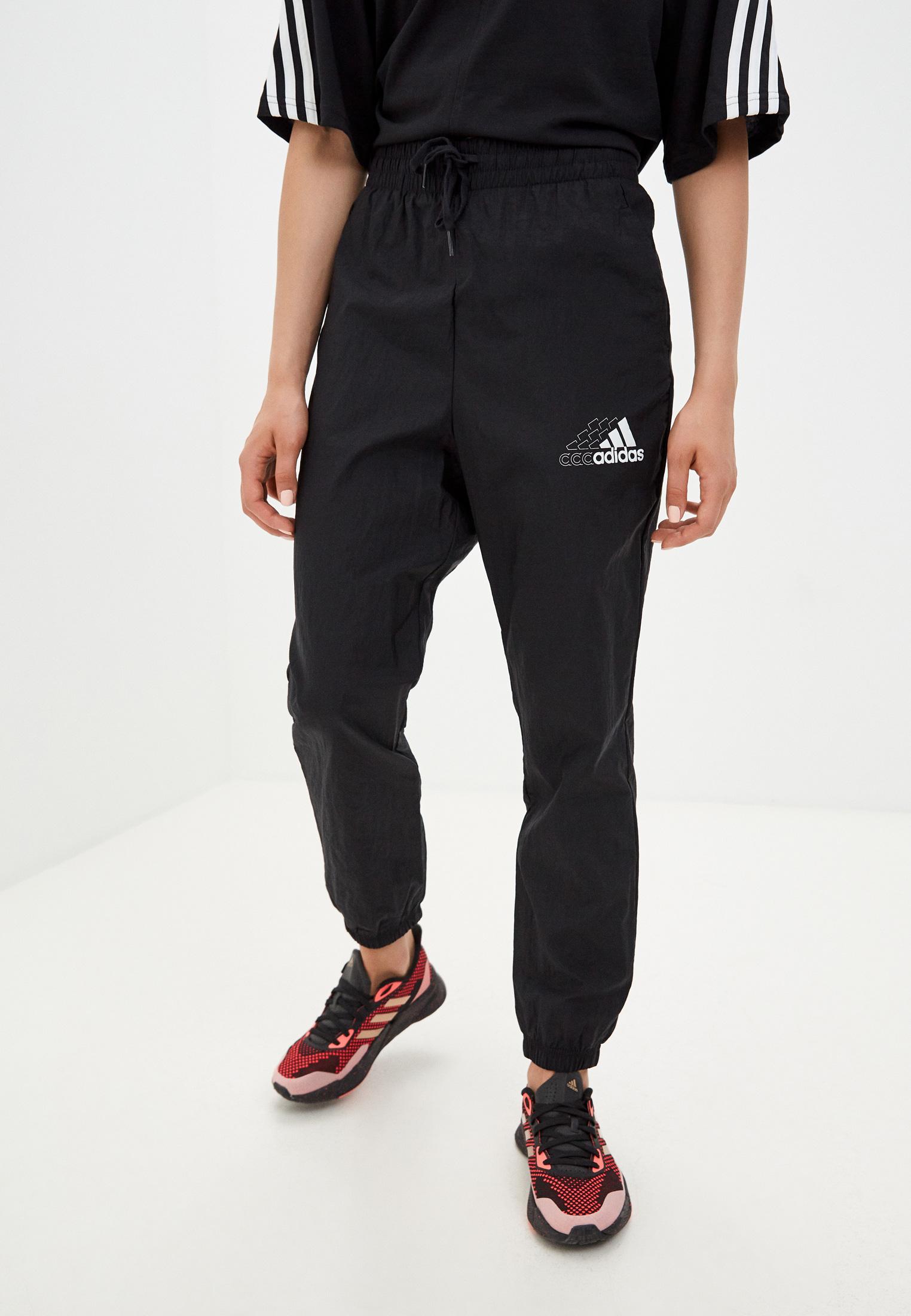 Женские спортивные брюки Adidas (Адидас) GS1355