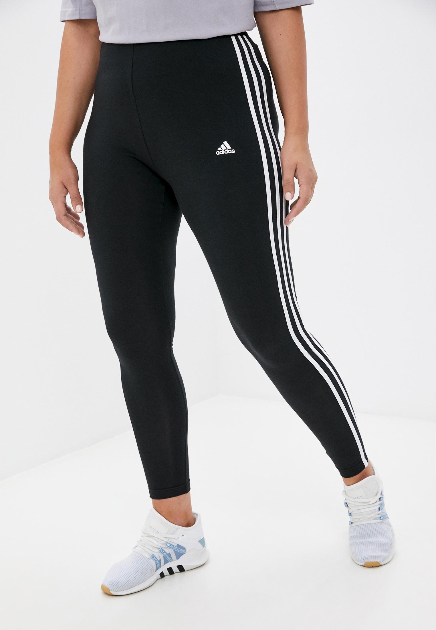 Женские спортивные брюки Adidas (Адидас) GS1382