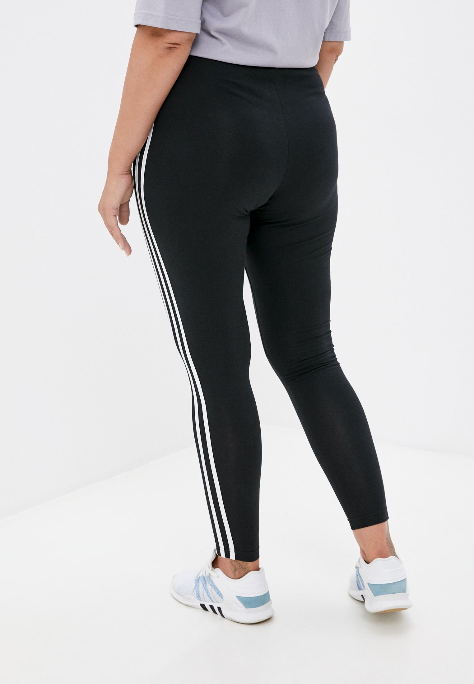 Женские спортивные брюки Adidas (Адидас) GS1382: изображение 3