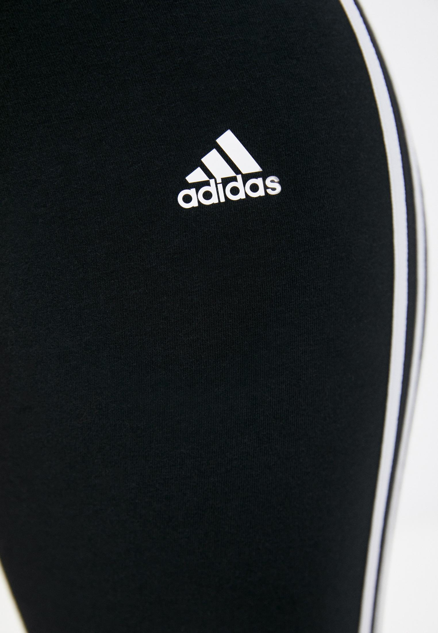 Женские спортивные брюки Adidas (Адидас) GS1382: изображение 4
