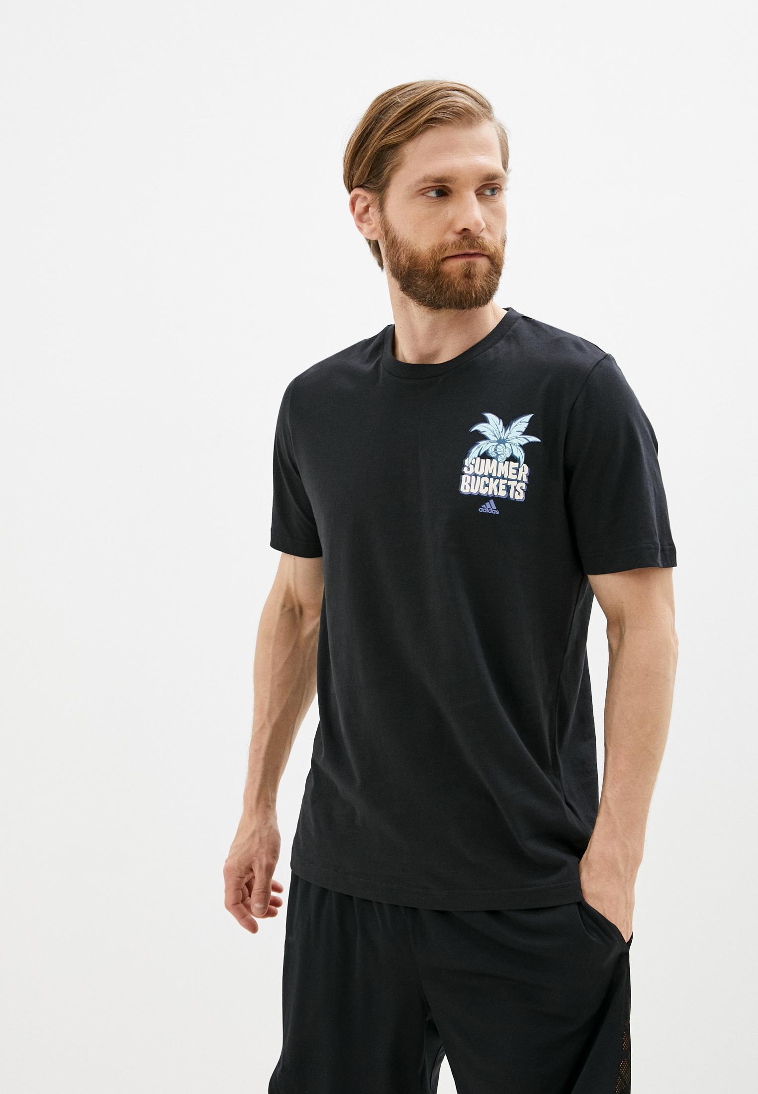 Футболка Adidas (Адидас) GS7188