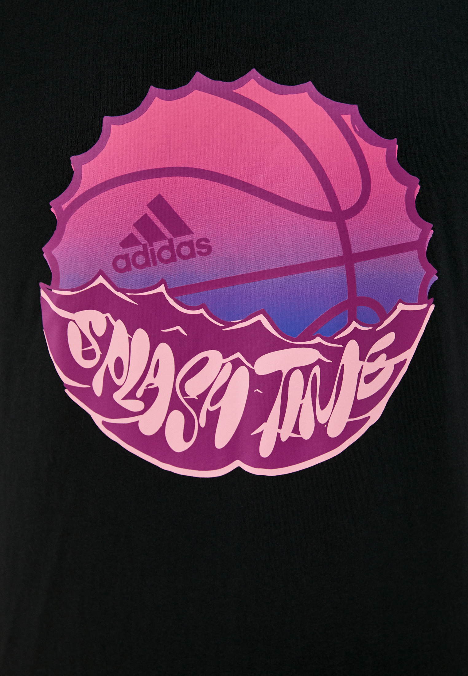 Футболка Adidas (Адидас) GS7208: изображение 4