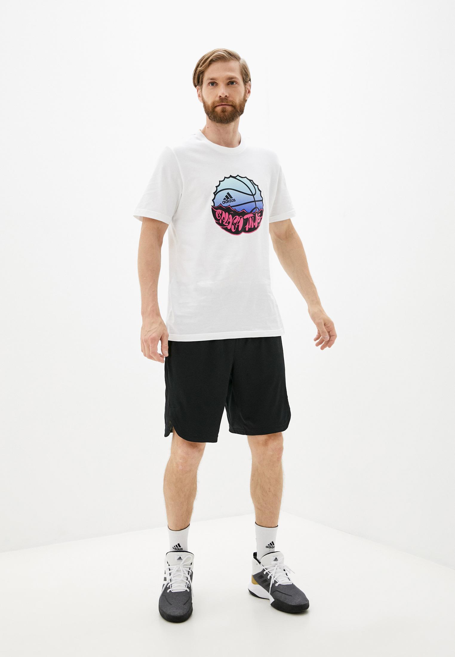 Футболка Adidas (Адидас) GS7216