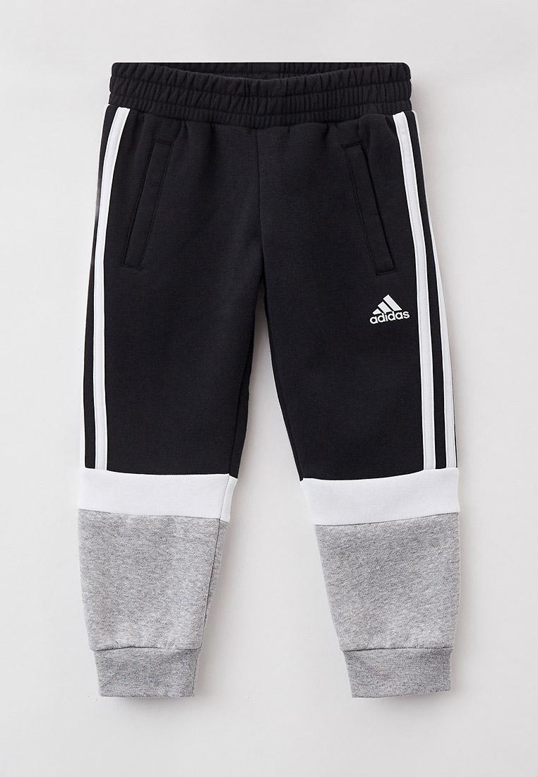 Спортивные брюки для мальчиков Adidas (Адидас) GS8873