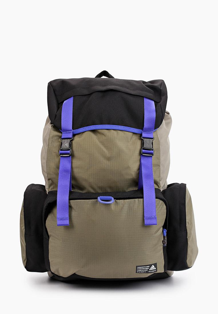 Спортивный рюкзак Adidas (Адидас) GU1737: изображение 1