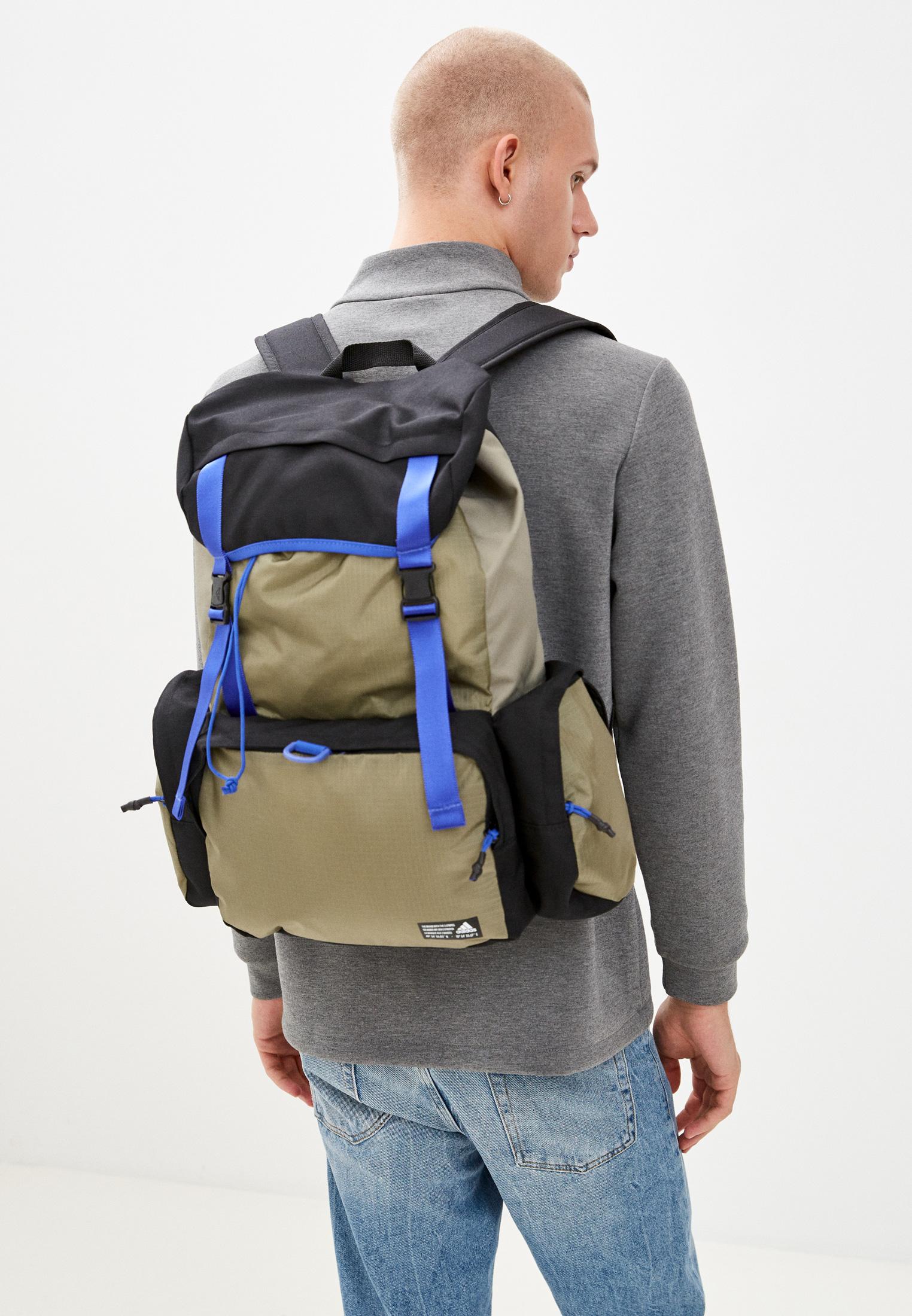Спортивный рюкзак Adidas (Адидас) GU1737: изображение 4