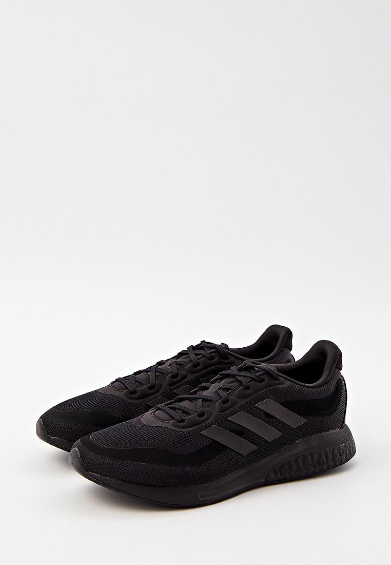 Мужские кроссовки Adidas (Адидас) GY7578: изображение 2