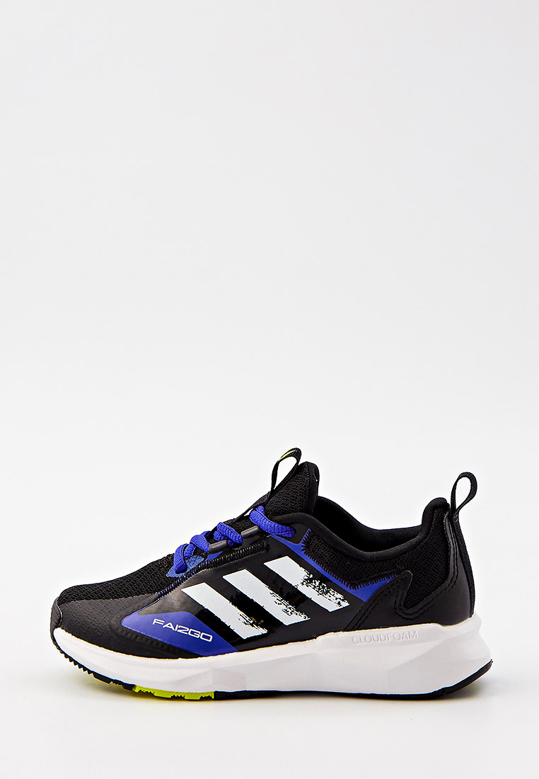 Кроссовки для мальчиков Adidas (Адидас) GZ0219